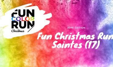 FunColor Christmas 2 – Saintes –