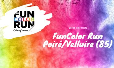 FunColor Run Poiré Sur Velluire ( 85 )